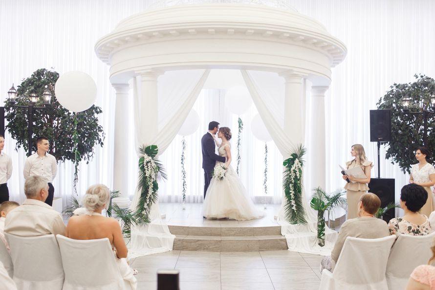 Фото 16019096 в коллекции Свадебные церемонии - Ведущая церемоний Анастасия Бельтюкова