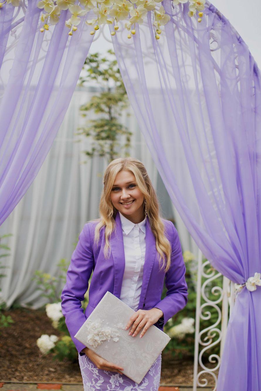 Фото 16019098 в коллекции Свадебные церемонии - Ведущая церемоний Анастасия Бельтюкова
