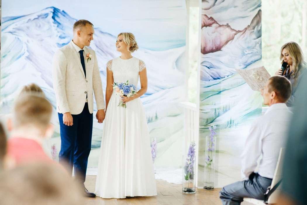 Фото 16019134 в коллекции Свадебные церемонии - Ведущая церемоний Анастасия Бельтюкова
