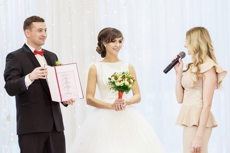Фото 16019148 в коллекции Свадебные церемонии - Ведущая церемоний Анастасия Бельтюкова