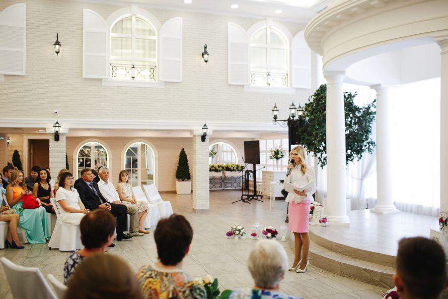 Фото 16019178 в коллекции Свадебные церемонии - Ведущая церемоний Анастасия Бельтюкова