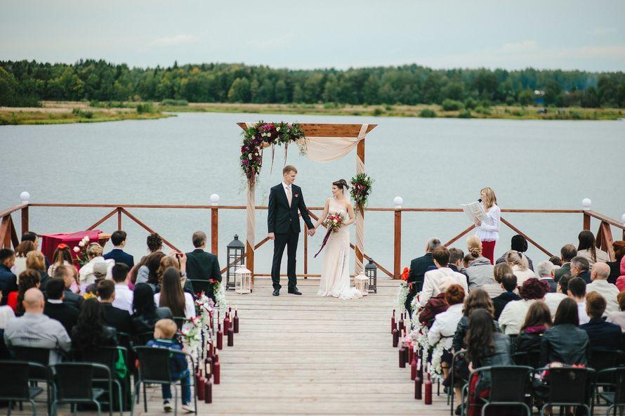Фото 16019186 в коллекции Свадебные церемонии - Ведущая церемоний Анастасия Бельтюкова