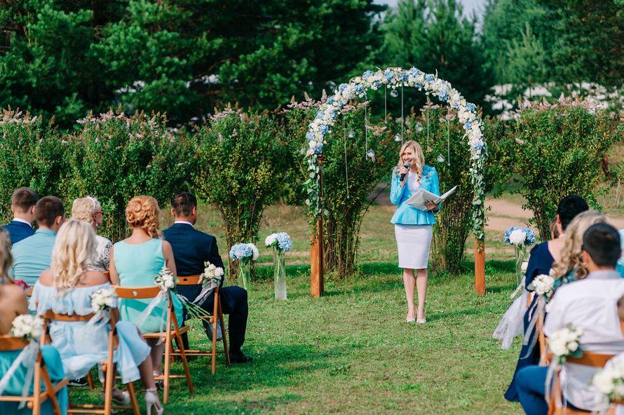Фото 16019196 в коллекции Свадебные церемонии - Ведущая церемоний Анастасия Бельтюкова