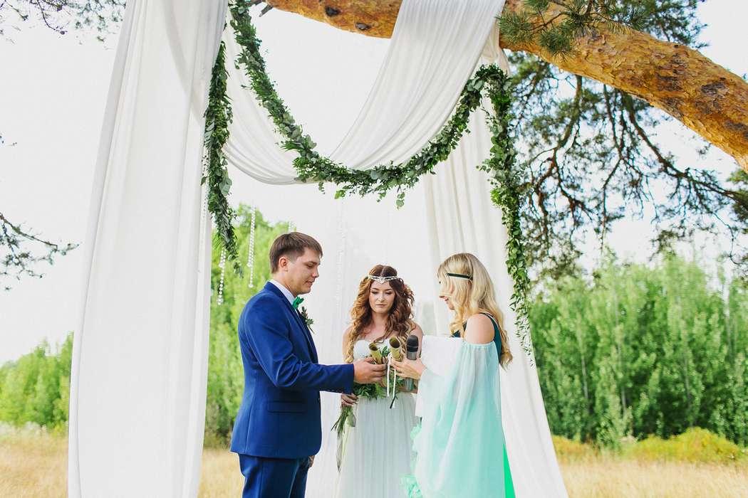 Фото 16019208 в коллекции Свадебные церемонии - Ведущая церемоний Анастасия Бельтюкова
