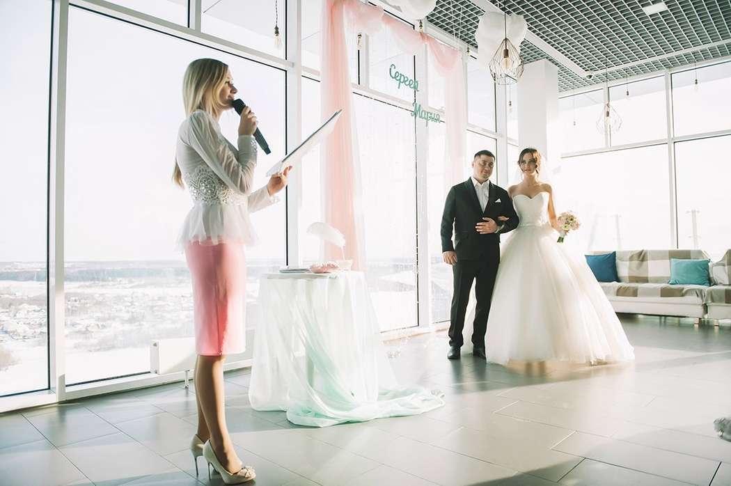 Фото 16019218 в коллекции Свадебные церемонии - Ведущая церемоний Анастасия Бельтюкова