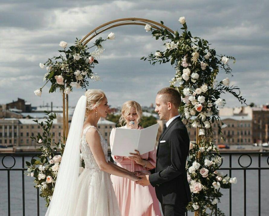 Фото 17659786 в коллекции Свадебные церемонии - Ведущая церемоний Анастасия Бельтюкова