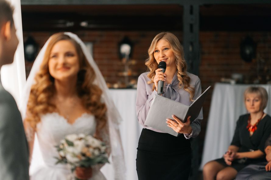 Фото 17659788 в коллекции Свадебные церемонии - Ведущая церемоний Анастасия Бельтюкова