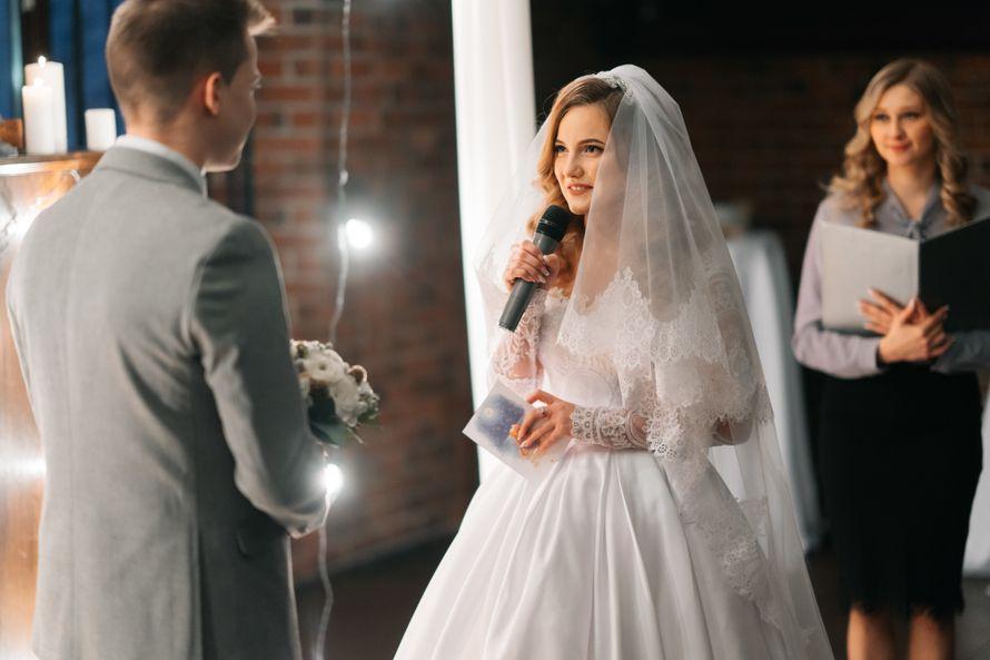 Фото 17659790 в коллекции Свадебные церемонии - Ведущая церемоний Анастасия Бельтюкова