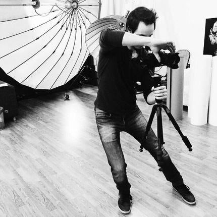 Студийна фото и видеосъёмка