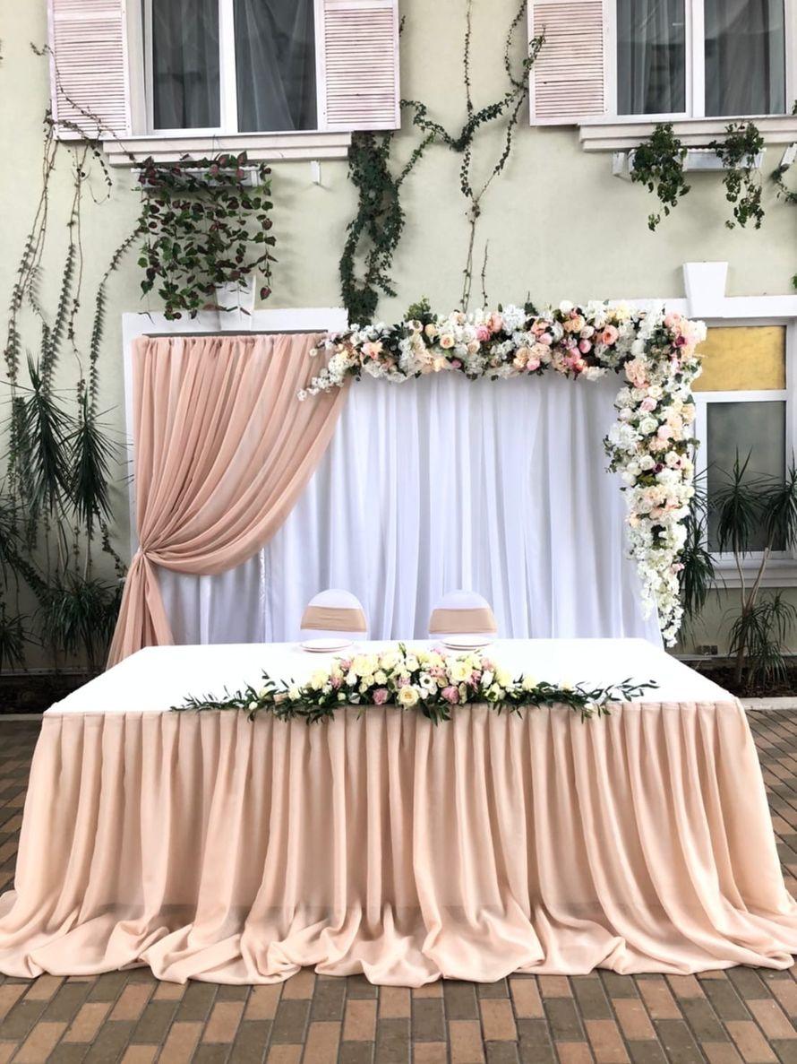 Оформление свадьбы - фото 19963551 Студия оформления Анны Быстровой