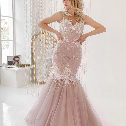 Платье Папитта