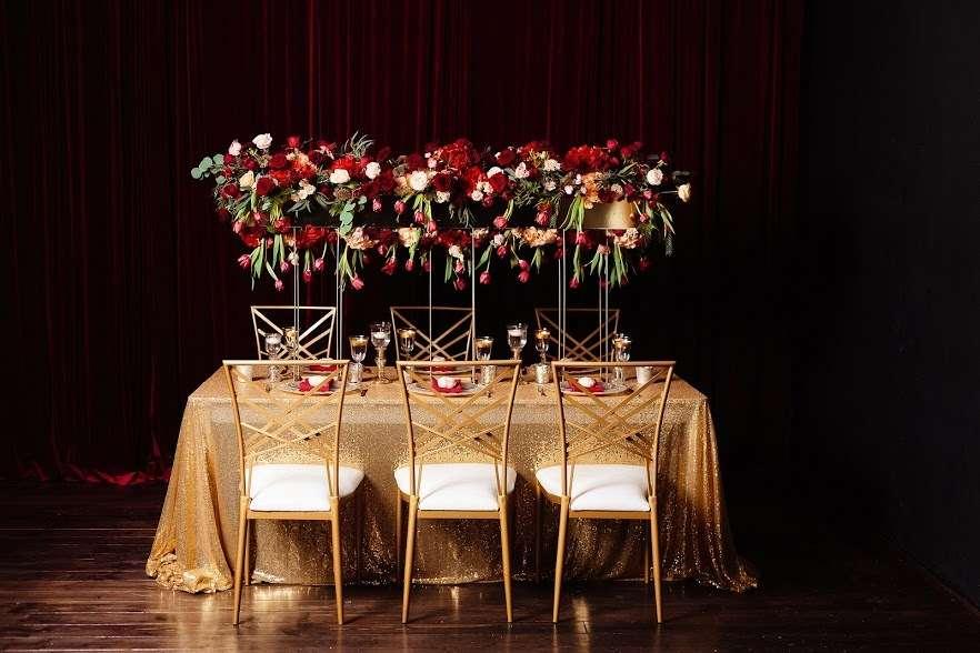 Фото 16068364 в коллекции Портфолио - Студия оформления Cocos event&decor
