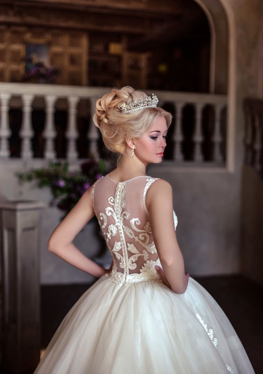 Фото 17472838 в коллекции Портфолио - Stylish Bride - студия стилистов