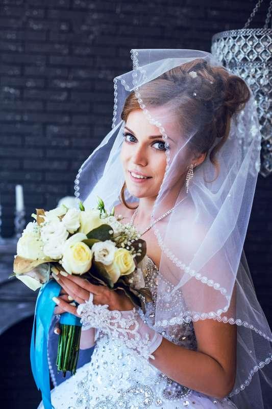 Фото 16075012 в коллекции Свадебные фотографии - Фотограф Наталья Самойлова