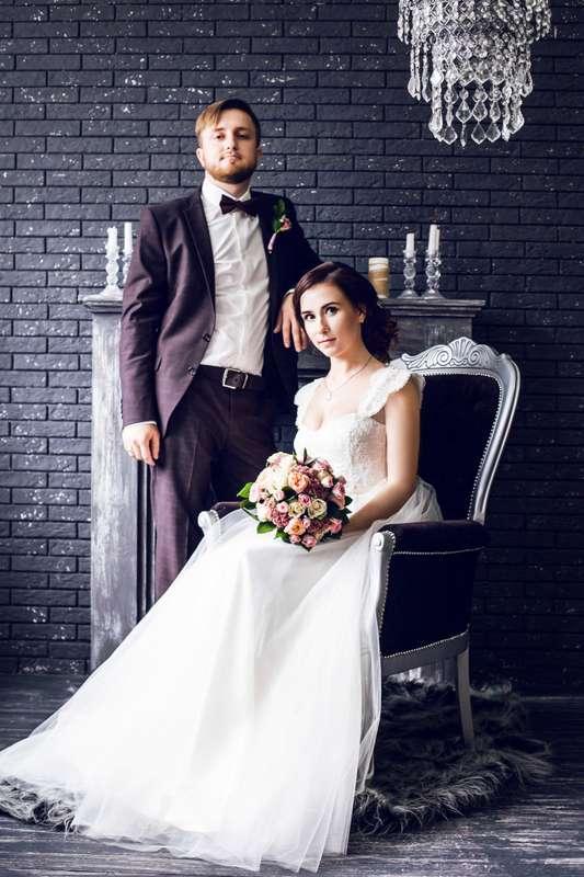 Фото 16075076 в коллекции Свадебные фотографии - Фотограф Наталья Самойлова