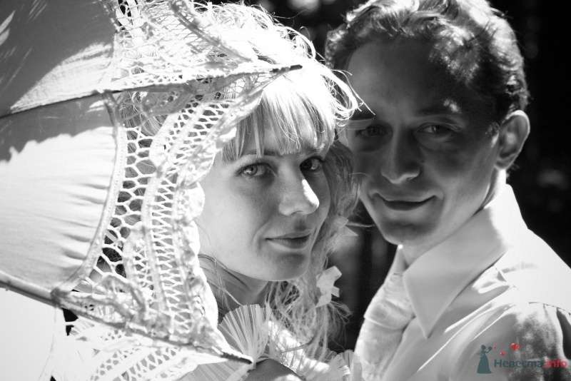 Фото 58224 в коллекции Наша свадьба - Lisenok