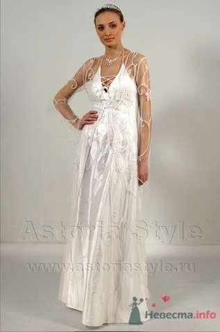 """Беатрис - фото 9749 Свадебный салон """"Астория стиль"""""""