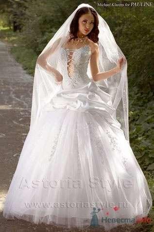 """модель """"Шанти"""" - фото 23884 Свадебный салон """"Астория стиль"""""""