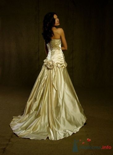 "Адриана - фото 2058 Свадебный салон ""Сударыня"""
