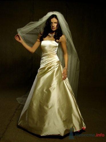 "Адриана - фото 2059 Свадебный салон ""Сударыня"""