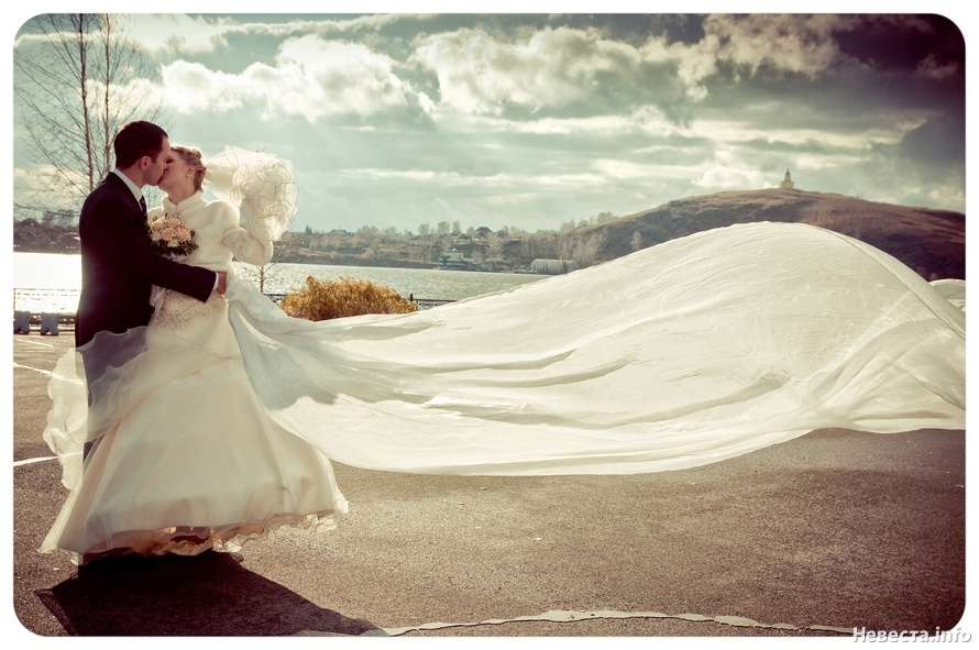 Фото 630719 в коллекции Olja - Конкурс фото «Свадьба моей мечты» - Nevesta.info - модератор