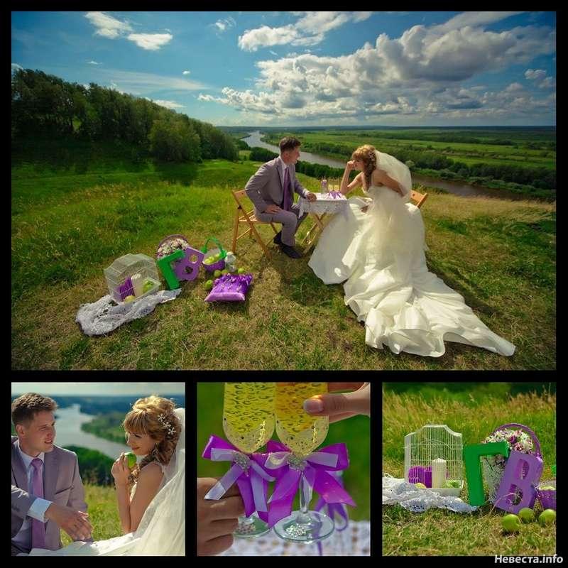 Фото 630723 в коллекции ВикторияП - Конкурс фото «Свадьба моей мечты» - Nevesta.info - модератор