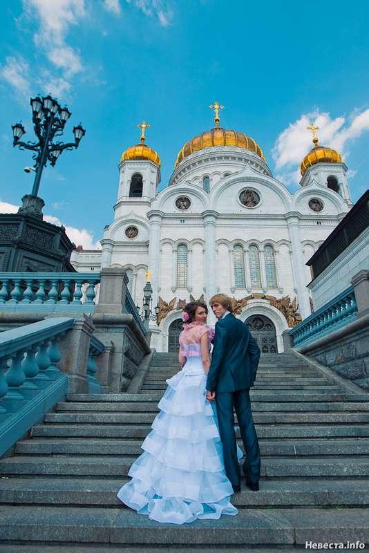 Фото 630755 в коллекции Lizzi - Конкурс фото «Свадьба моей мечты» - Nevesta.info - модератор