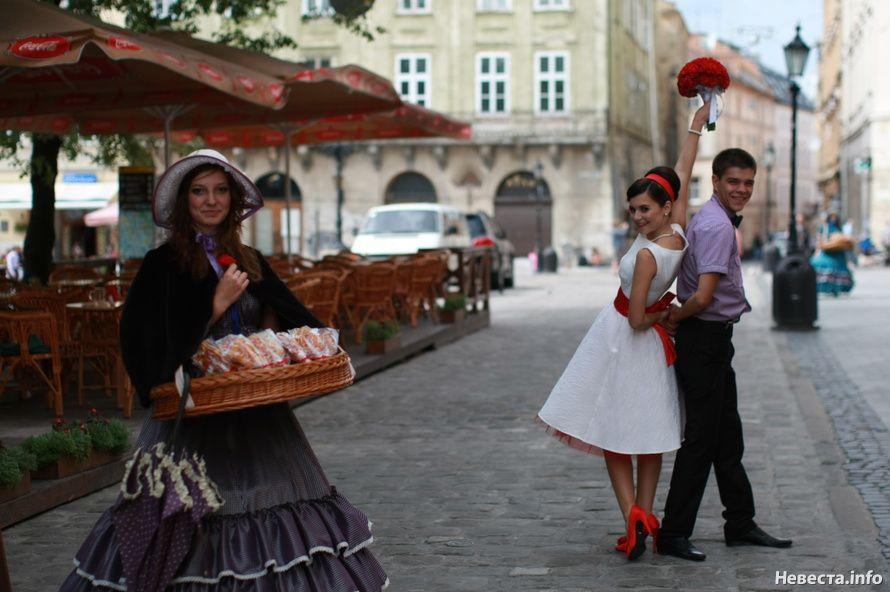 Фото 630773 в коллекции Nadeghda - Конкурс фото «Свадьба моей мечты» - Nevesta.info - модератор