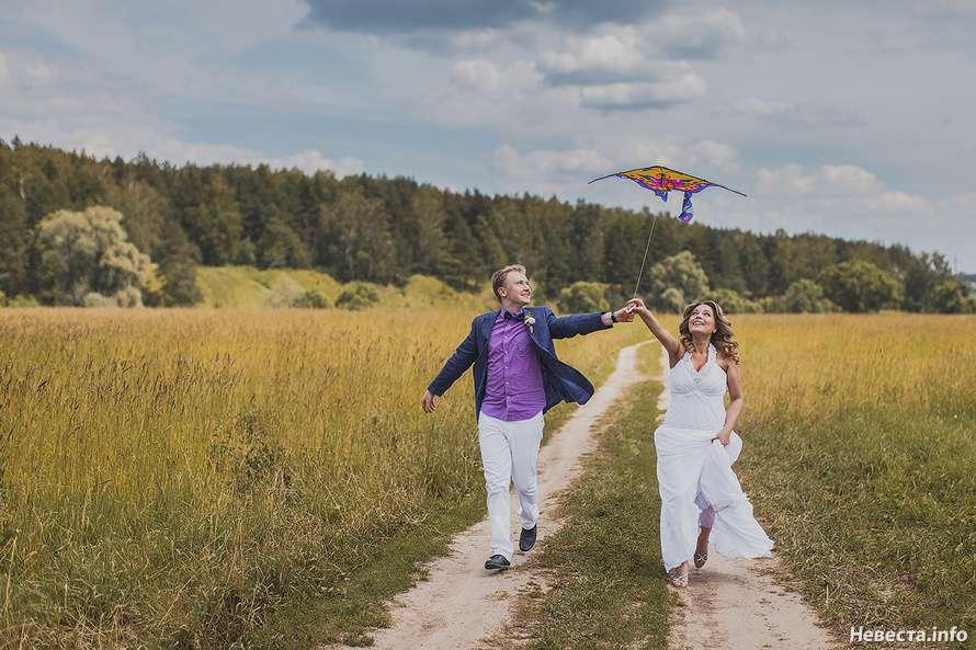 Фото 630801 в коллекции Ви) - Конкурс фото «Свадьба моей мечты» - Nevesta.info - модератор