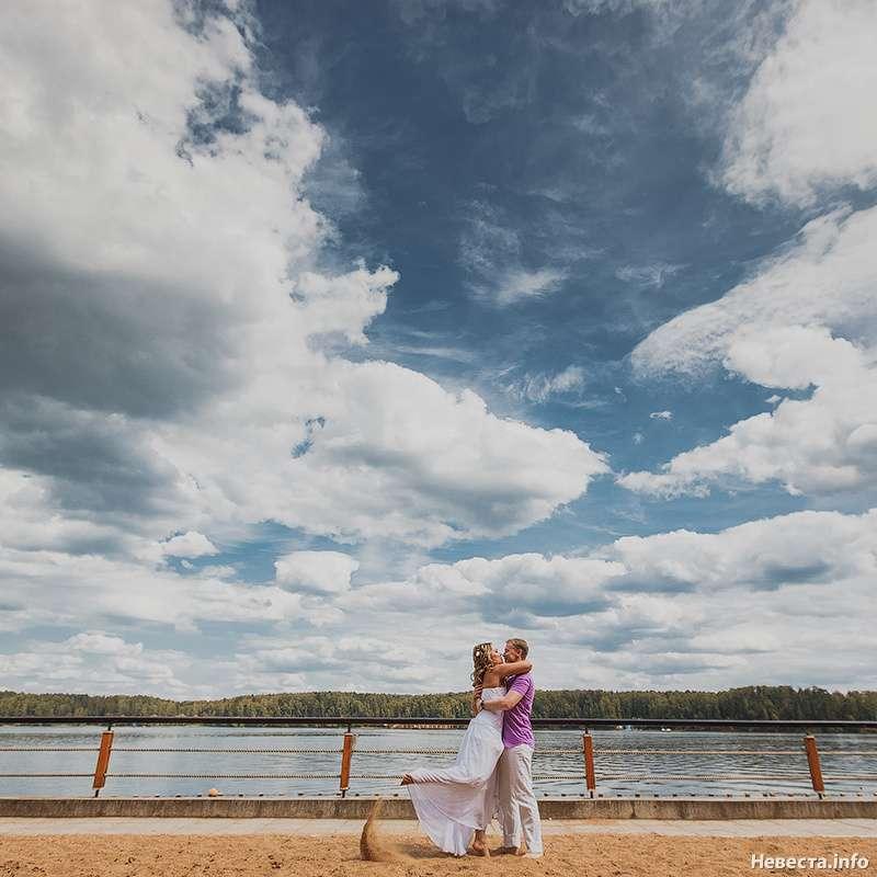 Фото 630803 в коллекции Ви) - Конкурс фото «Свадьба моей мечты» - Nevesta.info - модератор