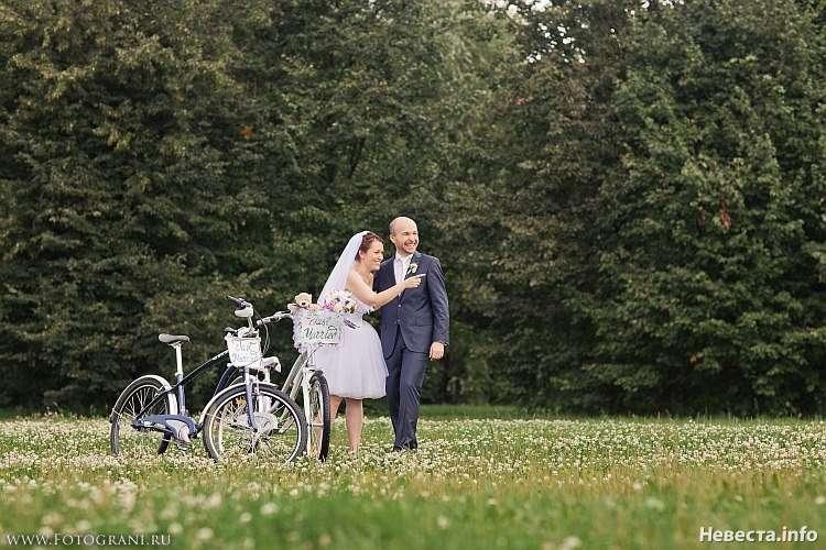 Фото 630817 в коллекции Denismus - Конкурс фото «Свадьба моей мечты» - Nevesta.info - модератор