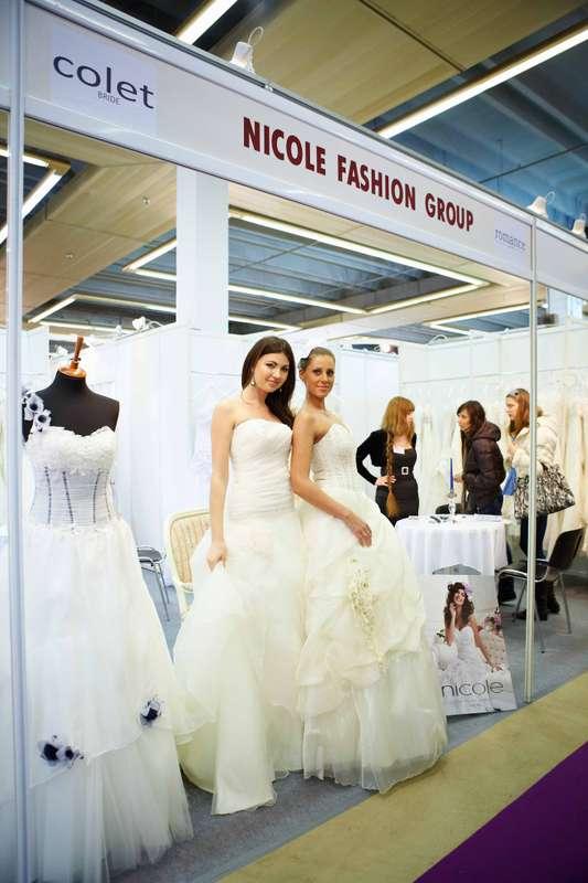 Фото 690939 в коллекции Wedding Fashion Moscow - Nevesta.info - модератор