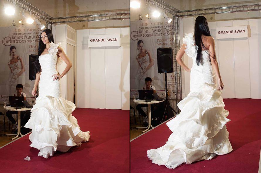 Фото 690941 в коллекции Wedding Fashion Moscow - Nevesta.info - модератор