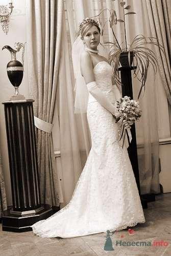 """Индивидуальный пошив - фото 2641 Салон свадебной и вечерней моды """"Амадеус"""""""