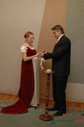 """Индивидуальный пошив - фото 2649 Салон свадебной и вечерней моды """"Амадеус"""""""