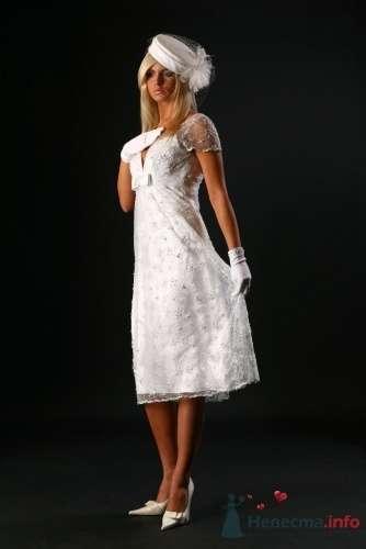 "TO BE BRIDE   K9968 - фото 2656 Салон свадебной и вечерней моды ""Амадеус"""