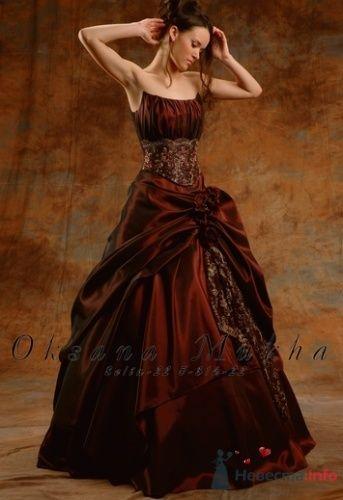 платья - фото 3407 Lesya