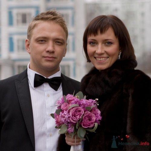 Фото 8733 в коллекции свадьба - Танюшка