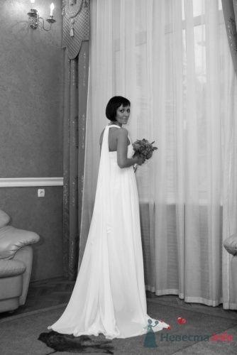 Фото 8736 в коллекции свадьба - Танюшка