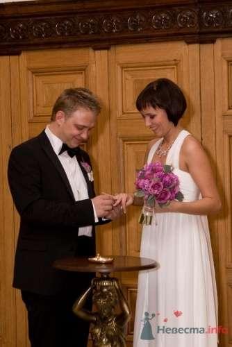 Фото 8739 в коллекции свадьба - Танюшка