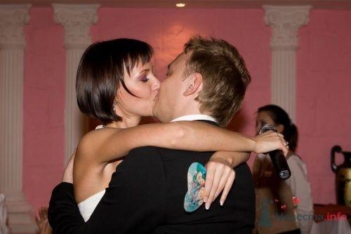 Фото 8743 в коллекции свадьба - Танюшка