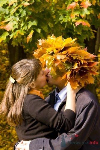 Фото 2317 в коллекции Мои фотографии - Невеста01