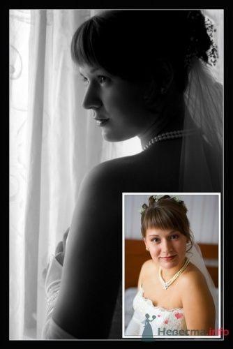 Фото 2323 в коллекции Мои фотографии - Невеста01