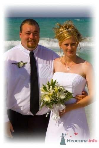 Фото 2325 в коллекции Мои фотографии - Невеста01