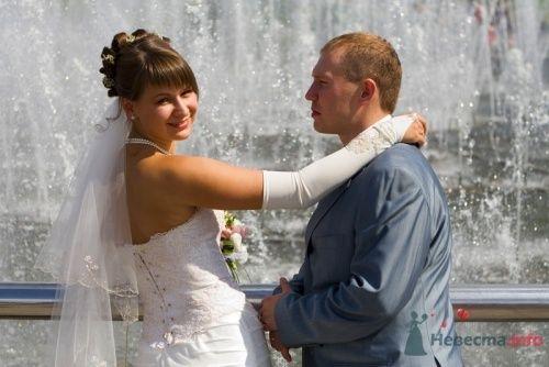 Фото 2334 в коллекции Мои фотографии - Невеста01