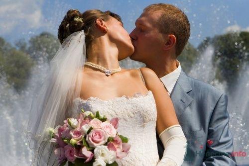 Фото 2336 в коллекции Мои фотографии - Невеста01