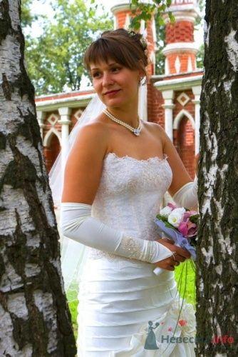 Фото 2341 в коллекции Мои фотографии - Невеста01