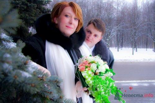 Фото 18133 в коллекции Мои фотографии - Невеста01