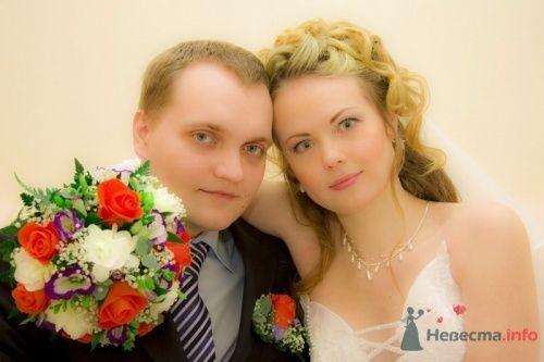 Фото 18143 в коллекции Мои фотографии - Невеста01
