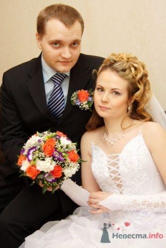 Фото 18148 в коллекции Мои фотографии - Невеста01